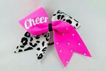 Cheerleading  / by Karli King