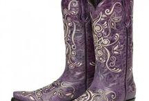 Boots! / by Samantha Newsom