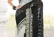 Sarees and Such - South Asian Attire for Women/Men/Children / South Asian Attire for Women/Men/Children / by Simran Silva