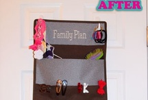 Thirty one product ideas / by Crystal Henderson Brooks