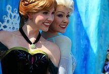 Disney Trip 2014 Must - Do / Plans! / by Becca Moskalick