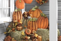 It's Fall Y'all ! / by Sheryl Ray