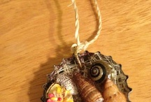 junk jewelry / by Vicki Anderson