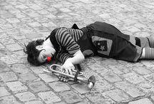 Tristezza e Solitudine / by VERGINIA VERA