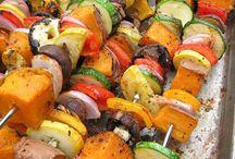 Fabulous Foods--Vege Love / by Mary Burke