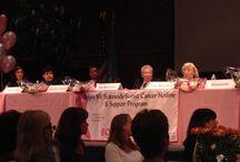Celebration of Survivorship 2013 / We held our celebration of survivorship 2013 dinner on Thursday, October 17, 2013 / by Adelphi Breast Cancer Program