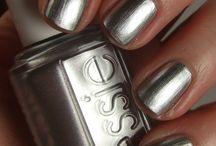 Nails / by Bridgett Shepard