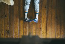#SocksAndSandals / Keep your style going into the Fall months with the perfect pairing of our #SocksAndSandals. / by Teva