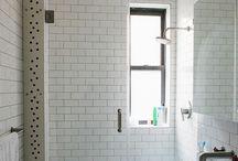 Jan's bathroom / by June