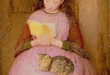 bookish child / books,  quotes,  authors, and illustrators / by Deborah Parsons