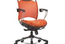 Task Chairs / by Lauren Maggio