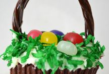 easter / fun ideas for Easter for the kids and family  / by Siobhan Kearns