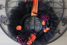 halloween / by Jessica Larsen {dbj events}