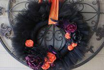 halloween / by Jessica Larsen {dbj events}