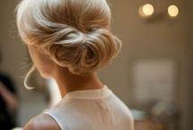 Hair / by Ashley Flood