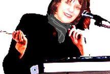 Joyce Schwarz Keynote Speaker, Bestselling author THE VISION BOARD & MEDIA FUTURIST  / by Joyce Schwarz