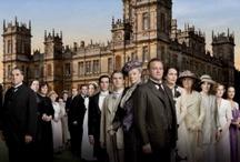 Downton Abbey / by Gina McBride