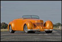 Orange / by Brett