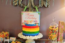 Party Ideas / by Emily Hartman
