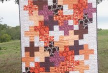 Quilts / by Gretchen Farwell