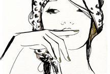 Art I love / by Jennifer Villeneuve