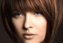 Beautiful Short Hair / by Lori Brink-Baker