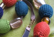 Knitting - little accessories / by Angi