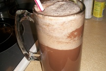 Yummy Recipes: Beverages / by Shantelle Vye
