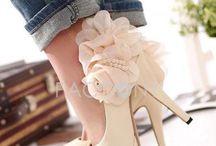 shoes / by Kadi Erickson