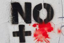 Graffiti/Street Art / by David Moyer