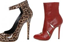 Killer Heels for Fashionable Feet / by Stylehunter.com.au