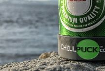 Chill Puck / by Chill Puck