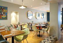 Paris Restaurants  / by HiP Paris