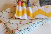 Sewing / by Yolanda Vanderhorst