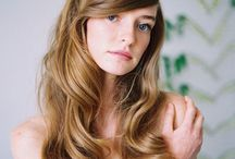 Long Hair Don't Care / by Brittney Olson