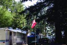 Parks & Camping / by Vancouver, Coast & Mountains