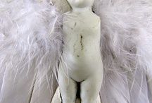 AnGeLs / by Dustie Vibbard