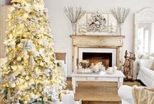 Christmas Ideas / by Easie Peasie Co.