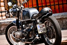 Motorcycles & cars / by Derrick Bohlin