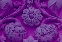 Things Purple  / by Carra Riley