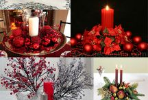 adornos con velas / by isi alonso