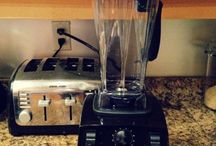 Vitamixin it up / by Amy Shea