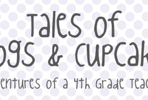 Favorite Teacher Blogs / by Mary Beth Griggs