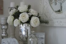 Decorating Details / by Melody Ambler