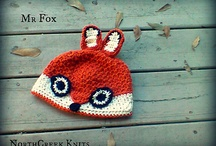 knit and crochet / by Gayelynn Plaster