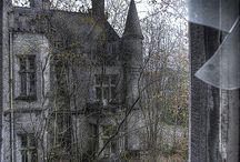 Spooky Lovelies / by Kristen Kolenz
