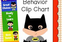 behavior management / by Suzanne Allen