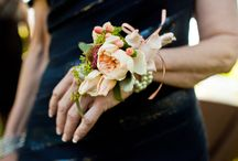 Corsages / by Lynne Barrilleaux