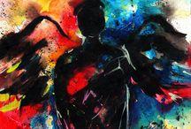 Celestial / by Wifey McWiferson