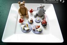 byMelissaBee | Baking / by byMelissaBee (Melissa Martheze)